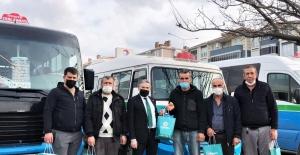Gönül elçileri, belediye ile vatandaş arasında köprü oluyor