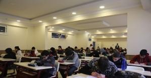 İhlas'a Geçiş Sınavı için başvurular başladı