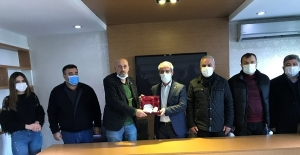 Kızılay Malatya yapı elemanları fabrikası Haziran'da üretime başlayacak