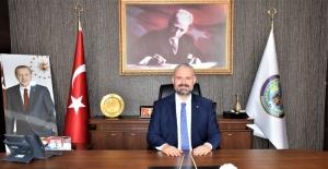Menemen'in yeni başkan vekilinden değerlendirme toplantısı
