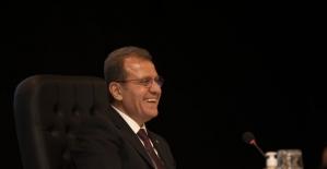 Mersin Büyükşehir Meclisinde esnafı rahatlatacak kararlar alındı