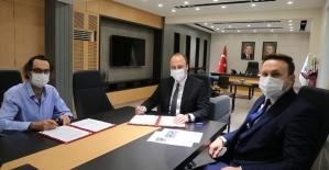 Pamukkale Belediyesinden sosyal tesis müjdesi