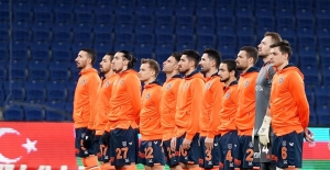 Süper Lig: Başakşehir: 0 - Çaykur Rizespor: 0 (Maç devam ediyor)