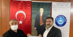 Ünsaldan Türk Eğitim Sen İl...