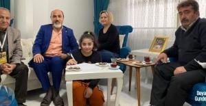VIPin Mucidi Adana#39;da