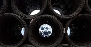 Karabük'te Ocak ayında ihracat azaldı, ithalat arttı