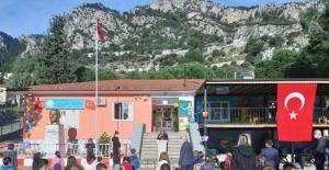 Muğla'da 76 bin 137 öğrenci daha yüz yüze eğitime başlıyor