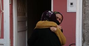 Sobadan zehirlenen yaşlı çift evlerinde ölü bulundu