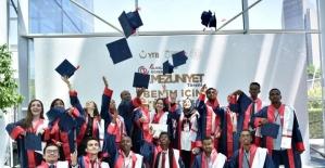 Türkiye Bursları bu yıl da rekor sayıda başvuru aldı
