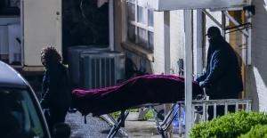 ABD'de 3 farklı masaj salonuna silahlı saldırı