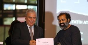 """""""Aydın"""" filmi İran Kısa Filmciler Birliği Akademi Ödülleri'ne aday gösterildi"""