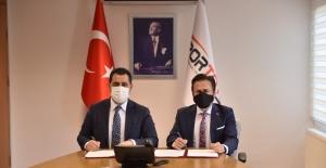 Başkan Yazıcı'dan Tuzla'ya stadyum müjdesi