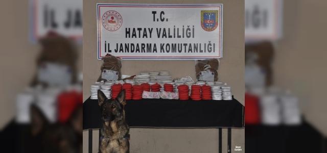 Hatay'da uyuşturucu ticareti yapan teğmen tutuklandı