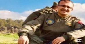 Helikopter kazasında Kayserili Uzman...