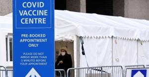 İngiltere'de son 24 saatte Covid-19'a bağlı 343 can kaybı