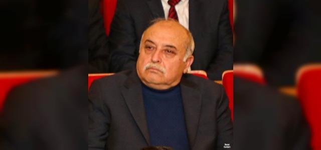"""İYİ Partili Adnan Özer'in """"Özel hastane demek otel demek"""" sözleri tepki topladı"""