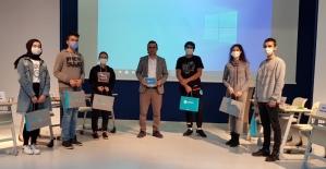 'Kentimi Tanıyorum' yarışmasında ödüller sahiplerini buldu
