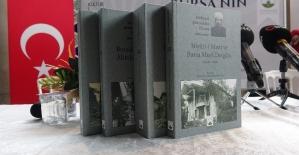 Osmangazi Belediyesi'nden Bursa kitaplığına destek