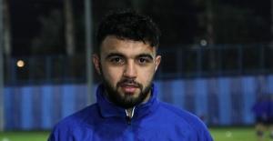 """(Özel haber) Adana Demirsporlu Sinan Kurt: """"Hedefe gitmek için çok maç kazanmalıyız"""""""