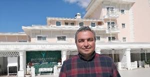"""POYD Başkanı Atmaca: """"Güvenli Turizm Sertifikası ile müthiş bir başarı sağladık"""""""