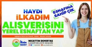 Samsun'da ilk adımı atılan kampanya Türkiye'ye yayıldı