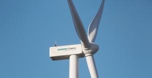 Siemens Gamesa'nın dünyadaki altıncı Ar-Ge merkezi Türkiye'de kuruldu