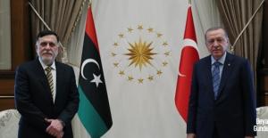 Türkiye#039;den Libya#039;ya tam...