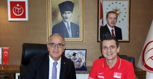 TVF, Guidetti ile 'devam' dedi