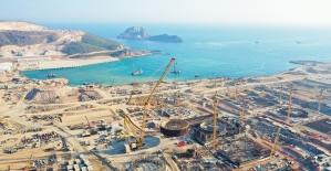 Akkuyu Nükleer A.Ş. 500 milyon dolar 'sürdürülebilir kredi' alacak