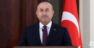 Çavuşoğlu: Afganistan, Pakistan ve Türkiye halkları kardeştir