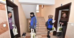 Karatay'dan 'geri dönüşüm evden başlar' seferberliği