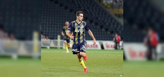 Ömer Faruk Beyaz, VfB Stuttgart'a transfer oldu