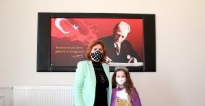 Öyküsüyle Türkiye birincisi oldu