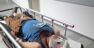 15 yaşındaki çocuğu kaçırmak için evi bastılar: 3 yaralı