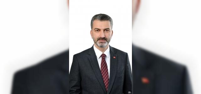 """AK Parti İl Başkanı Mumcu: """"Trabzon'da devam eden yatırım ve projelerin takipçisiyiz"""""""