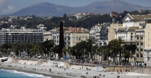 Fransa'da son 24 saatte 26 bin yeni vaka