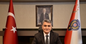Gaziantep Emniyet Müdürü emekliliğini...