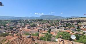 Osmanlı kenti Safranbolu tam kapanmada bayramı kuş cıvıltılarıyla geçiriyor
