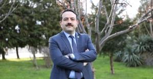 """""""Türkiye'deki hane halkı büyüklüğü 2020 yılında 3,30 kişiye düştü"""""""