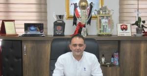 24Erzincanspor Kulüp Başkanı Gökhan Keleş, genel kurulda yeniden aday olacağını açıkladı