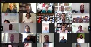 25 ülkeden bilim insanları Bartın Üniversitesi'nin ev sahipliğinde bir araya geldi