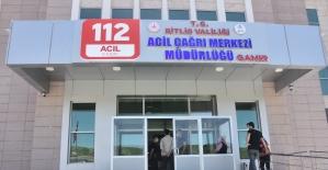 Bitlis'te GAMER faaliyete girdi
