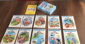 Eğitimci Yazar Mustafa Taştan'ın ilk kitabı çıktı