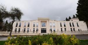 Kahramanmaraş'ta 25 milyon TL yatırımla inşa edilen tesis hizmete girdi