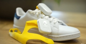 Navigasyonlu ayakkabı