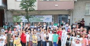 Sultangazi Belediyesi Ağaç Dikim Seferberliği başlattı