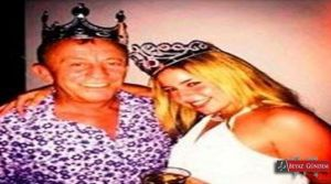 Ağaoğlu'nun 40 yaş küçük sevgilisinin babası konuştu