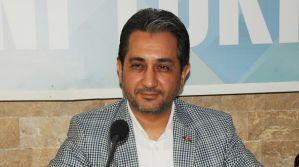 AK Parti Aydın İl Başkanı Atay: Görevimin başındayım