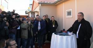 Amedpor Başkanı Karakaş: Ayrımcı sloganlara maruz kalıyoruz