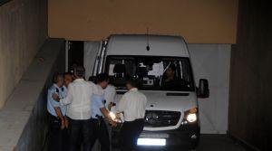 Antalya'da mahkemeye sevk edilen 7 istihbaratçı tutuklandı